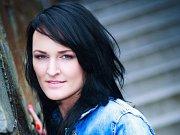 19.Klára Hajslerová,  25 let, nezaměstnaná,  Chomoutov  u Olomouce