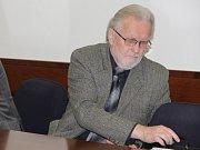 Tomáš Hradílek u olomouckého Vrchního soudu