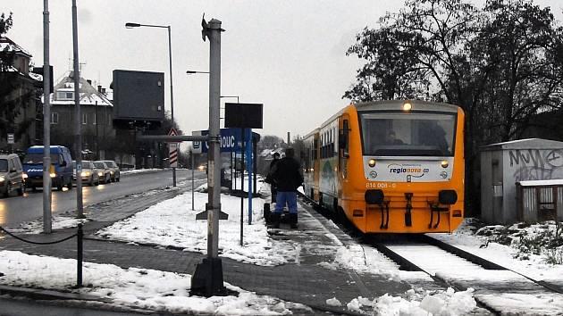 Bude možné jezdit na jednu jízdenku vlakem i tramvajemi?