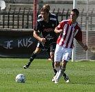 Viktoria Žižkov vs. HFK Olomouc