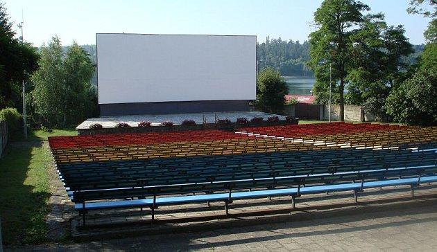 Letní kino Mostkovice