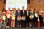 Všichni ocenění v kategorii Žiji v Olomouckém kraji