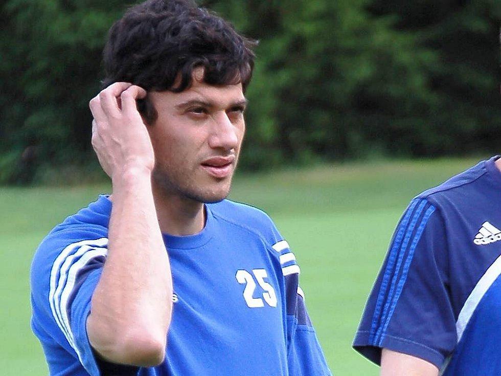 2009: Daniel Rossi
