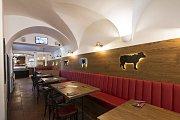 Steakhouse Riegrovka v Olomouci