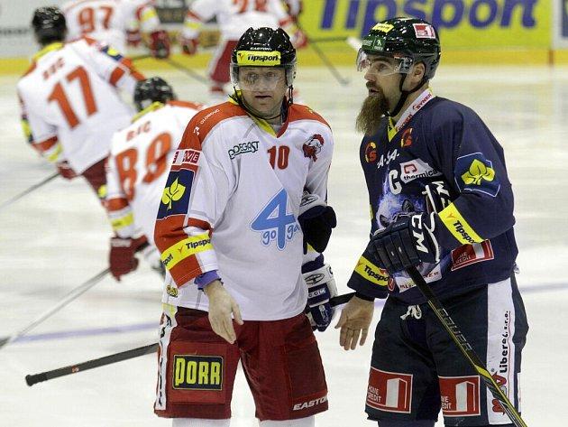 HC Olomouc vs. Bílí Tygři Liberec