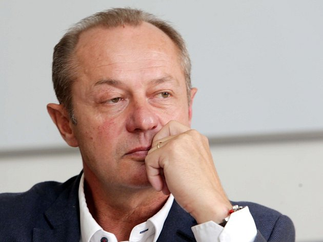 Jiří Kudláček