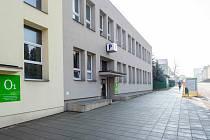 Klinika pracovního lékařství Fakultní nemocnice Olomouc, kde bud probíhat první vakcinace proti koronaviru pro zdravotníky