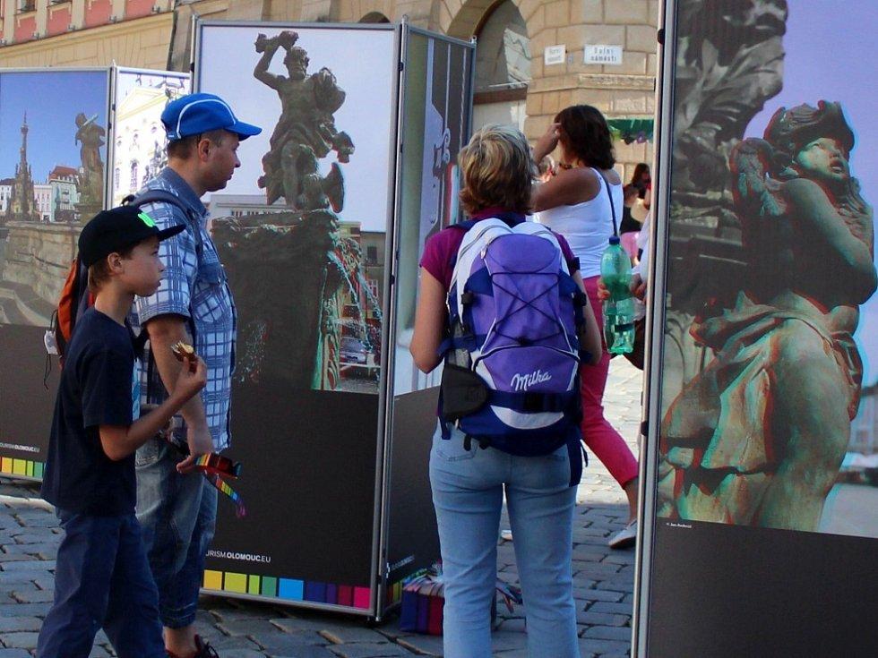 Dny evropského kulturního dědictví v Olomouci