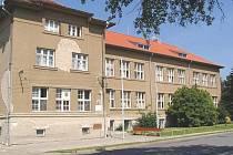 Základní škola v Hněvotíně