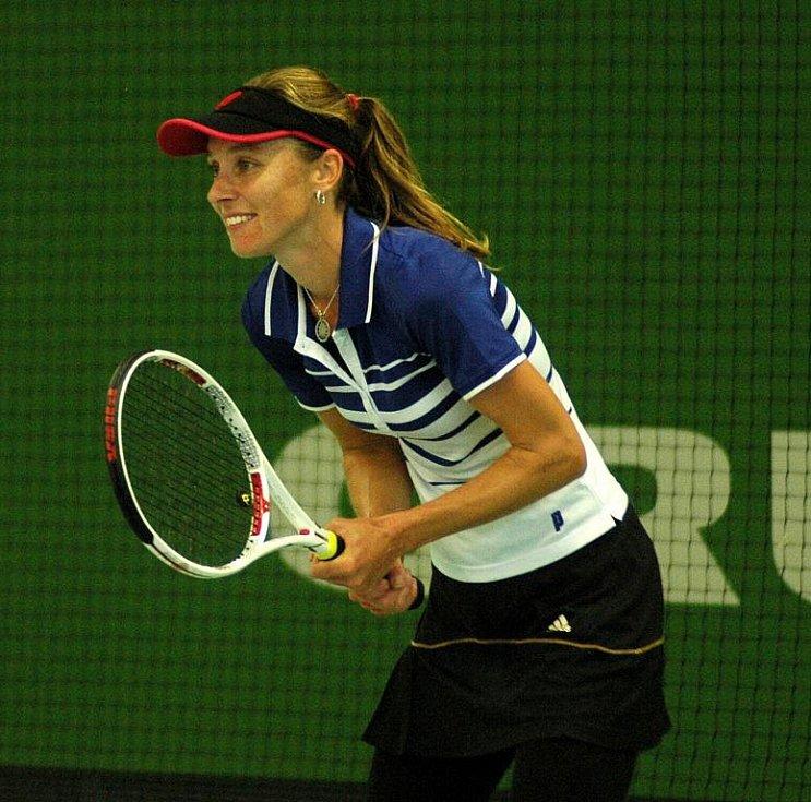Výsledek obrázku pro Kateřina Sisková tenis