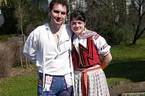 Na Velikonočním jarmarku se sešli řemeslníci z Moravy