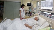 Fakultní nemocnici Olomouc zrekonstruovala prostory původní jednotky intenzivní péče a transformovalo ji v moderní oddělení akutní kardiologie.