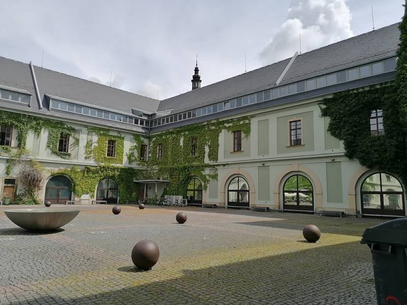 Filmová místa v Olomouci