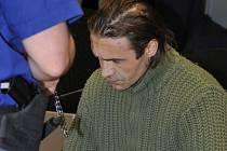 Obžalovaný souzený kvůli smrti mladé ženy v Rohli na Šumpersku
