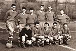Družstvo mužů z roku 1959