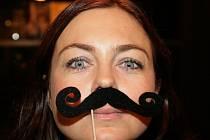 Movember. Ilustrační foto