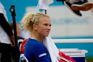 Kateřina Siniaková.
