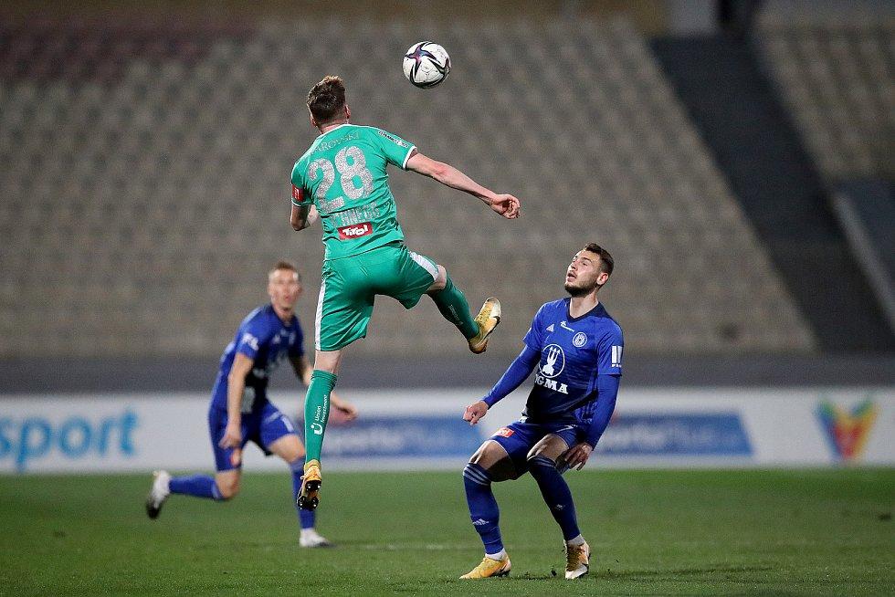 Ve finále Tipsport Malta Cupu Sigma prohrála po remíze 1:1 s Tirolem na penalty.