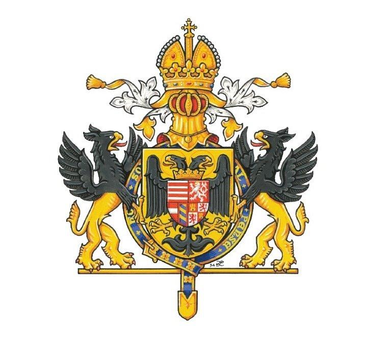 Rudolf II. (1552 – 1612), císař římský, král český a uherský
