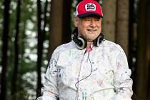 Honza Svozil alias DJ Grandfather