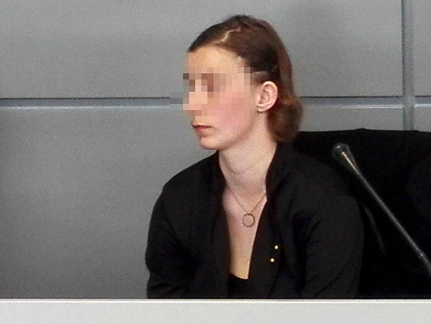 Lenka H. u Krajského soudu v Olomouci