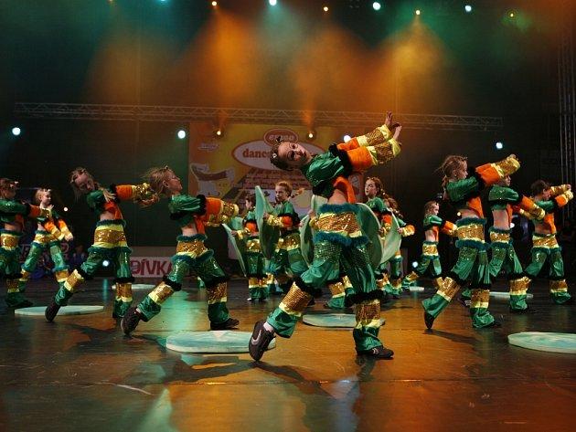 Úspěšná olomoucká taneční škola M–Plus slaví dvacetiny.