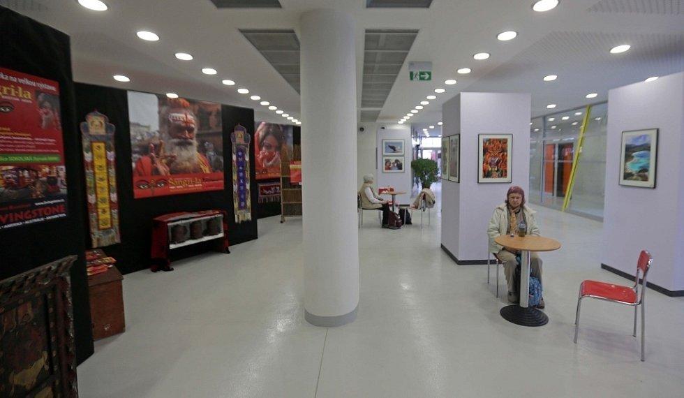 Tourism Expo na olomouckém výstavišti