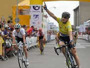 Leopold König na Czech Cycling Tour 2013