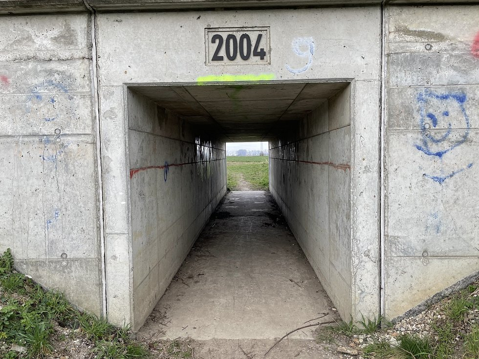 Problematický přejezd v Grygově má nahradit podjezd, 7. dubna 2021