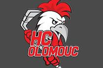 Nové logo HC Olomouc