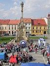 Den s Olomouckým deníkem v Uničově.