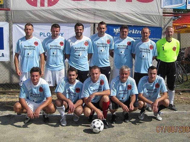 1.FC Bacardi A