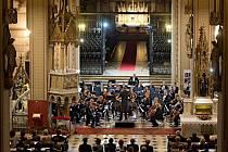 Podzimní festival duchovní hudby v Olomouci