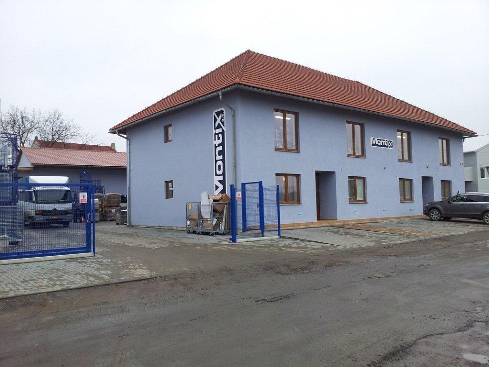 Unikající oxid uhelnatý přiotrávil zaměstnance firmy v Horce nad Moravou