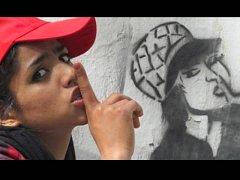 Sonita - film o afghánské raperce, která před Talibánem utekla do Íránu
