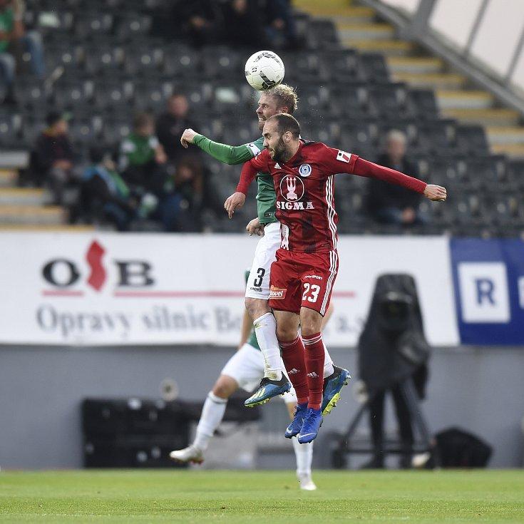 Jablonec vs. Sigma Olomouc