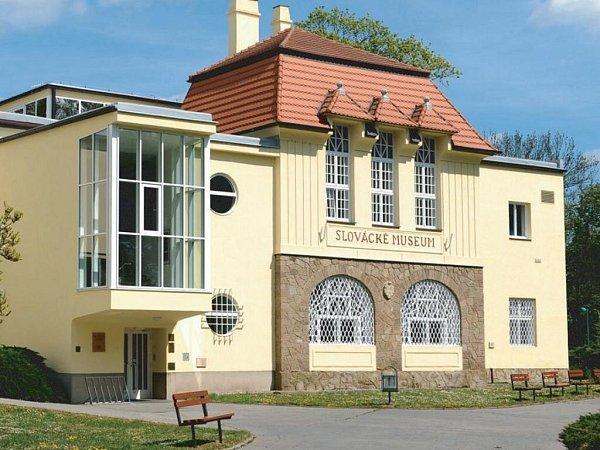 Slovácké muzeum vUherském Hradišti