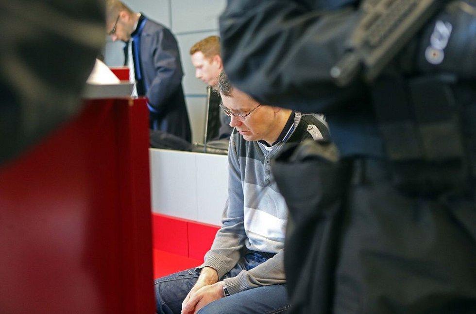 Soud s bratry Březinovými v kauze tzv. lihové mafie v Olomouci
