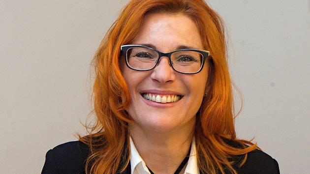 Zuzana Majerová Zahradníková - ODS - Olomouc