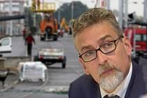 On-line rozhovor s olomouckým primátorem na téma stavba tramvajové trati přes Nové Sady