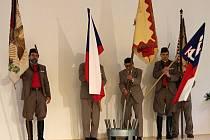 Sokolové si v Olomouci připomněli sto padesát let od založení