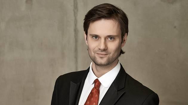 Peter Vanek, projektový manažer,  Ústav molekulární a translační medicíny, LF UPOL