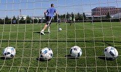Začala letní příprava fotbalové Sigmy