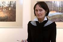 Fotografka Milena Valušková