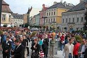 Dny evropského dědictví ve Šternberku