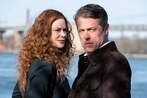 Nicole Kidman a Hugh Grant v seriálu HBO Mělas to vědět (The Undoing)