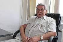 Karel Šindlář je předsedou občanského sdružení Společnost pro Srbsko