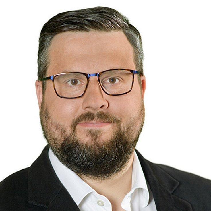 Jan Šafařík (SPOJENCI – Koalice pro Olomoucký kraj) - náměstek hejtmana - regionální rozvoj, územní plánování a rozvoj venkova