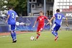 Tomáš Kopp (v červeném)