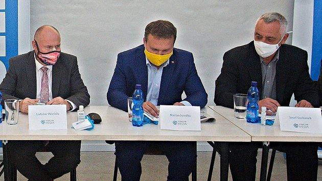 Volby 2020 na Šumpersku a Jesenicku